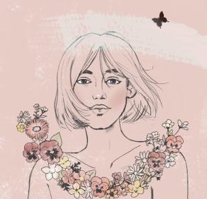 Missing Spring - Illustration - 2018